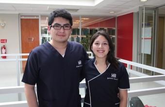 Enfermería UDD forma parte de la Federación Nacional de Estudiantes