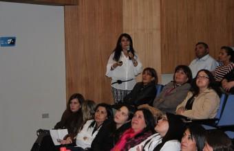 Enfermería organiza Encuentro de Padres 2014