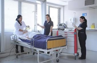 Ranking del Mineduc posiciona a Enfermería UDD con 100% empleabilidad