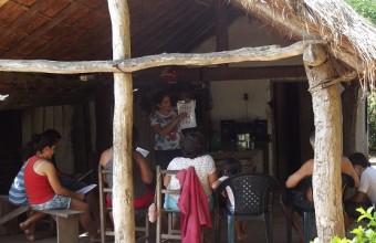 Conoce a nuestros egresados: Liseloth Ulloa y vida como misionera