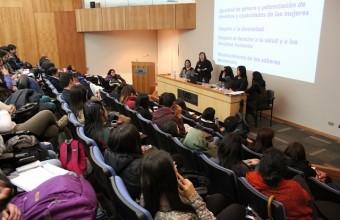 Carrera organiza Seminario Intercultural