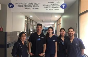Alumnos se capacitan en donación de órganos