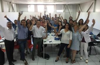 Facultad organiza Taller de Fondos Concursables