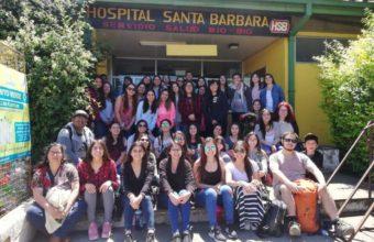 Enfermería UDD: 10 años promoviendo la Salud Intercultural