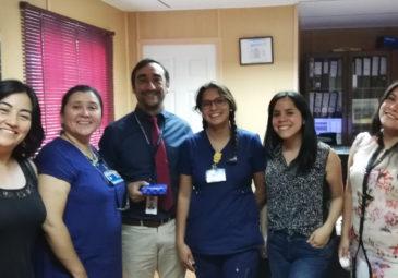Enfermería UDD presenta resultados de tesis de Salud Intercultural