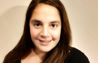Conoce a nuestros egresados:Daniela Cruz y los desafíos en la salud pública