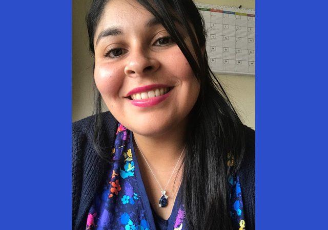 Conoce a nuestros egresados: Paulina Iturra y su trabajo en el Hospital de Curanilahue