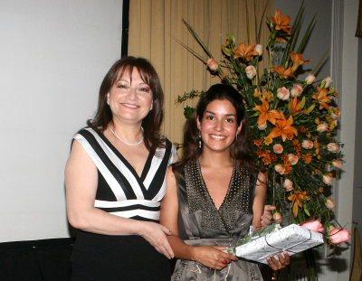 Dra. Loreto Ortiz y Dra. Ana Luisa Mardones