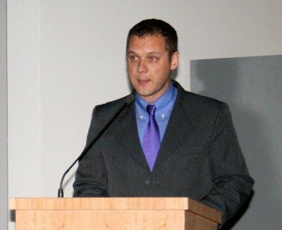 Carlos Vucasovic, Director de Postgrados