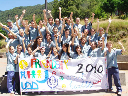 Curarrehue 2010