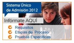 Comenzó proceso de Matriculas 2011