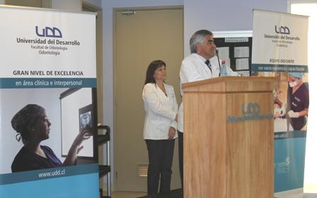 Facultad de Odontología dio bienvenida a sus nuevos alumnos
