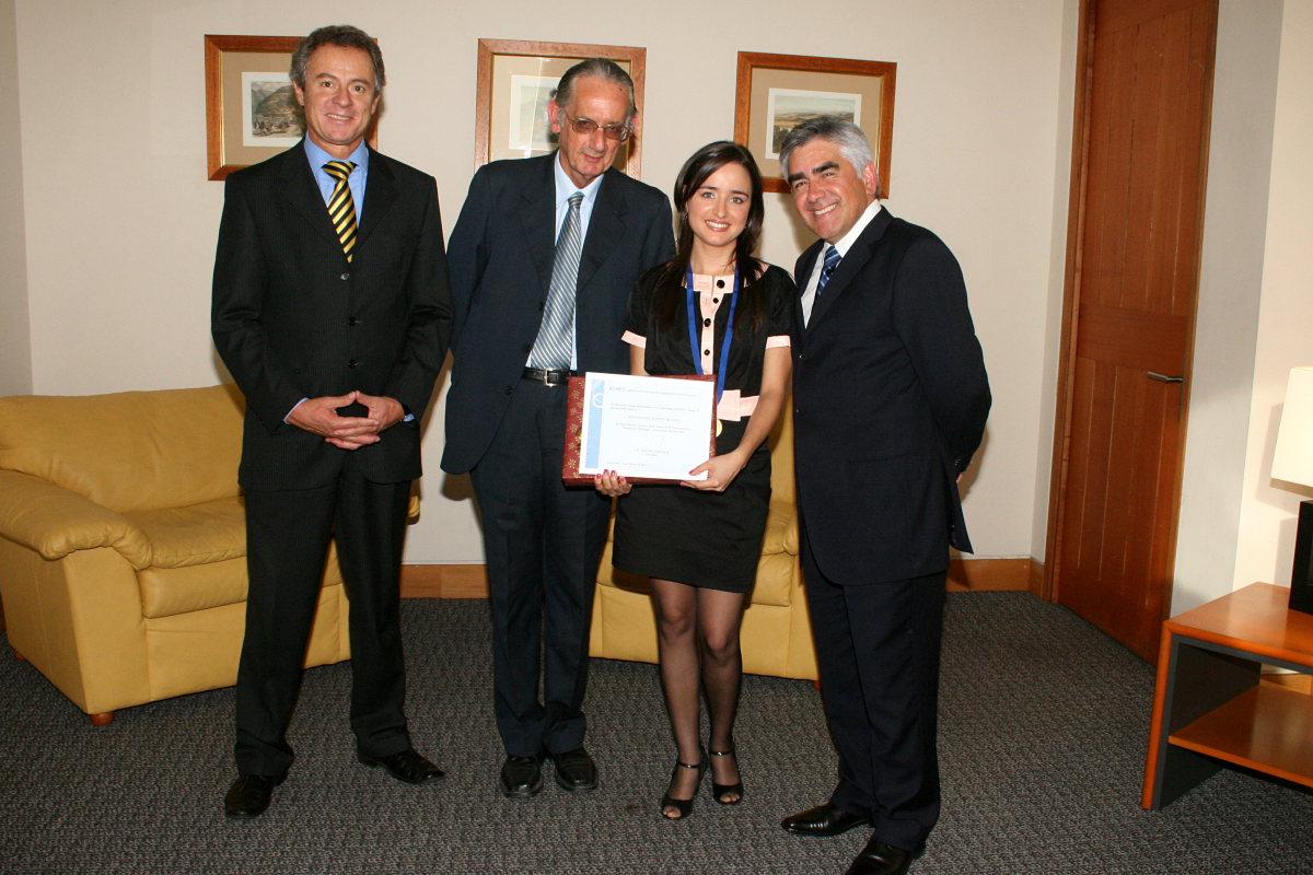 Premio Acheo 2011