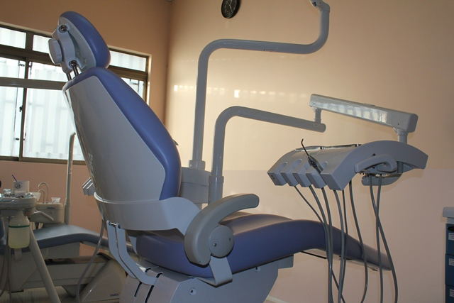 Sillón Clínico Dental