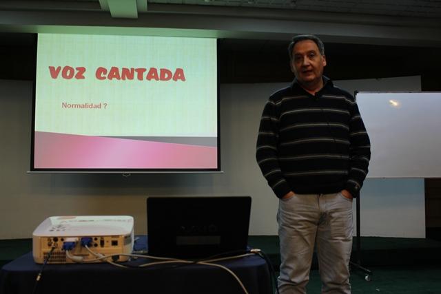 Flgo. Ricardo Álvarez