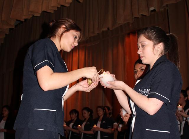 Ceremonia investidura