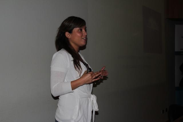 Daniela Celedón
