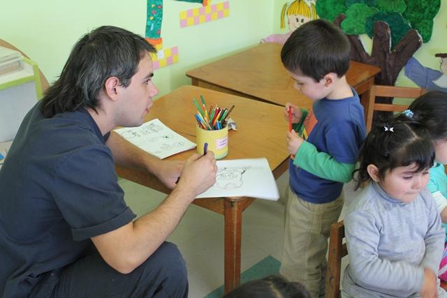 Alumno Rodrigo Villalobos