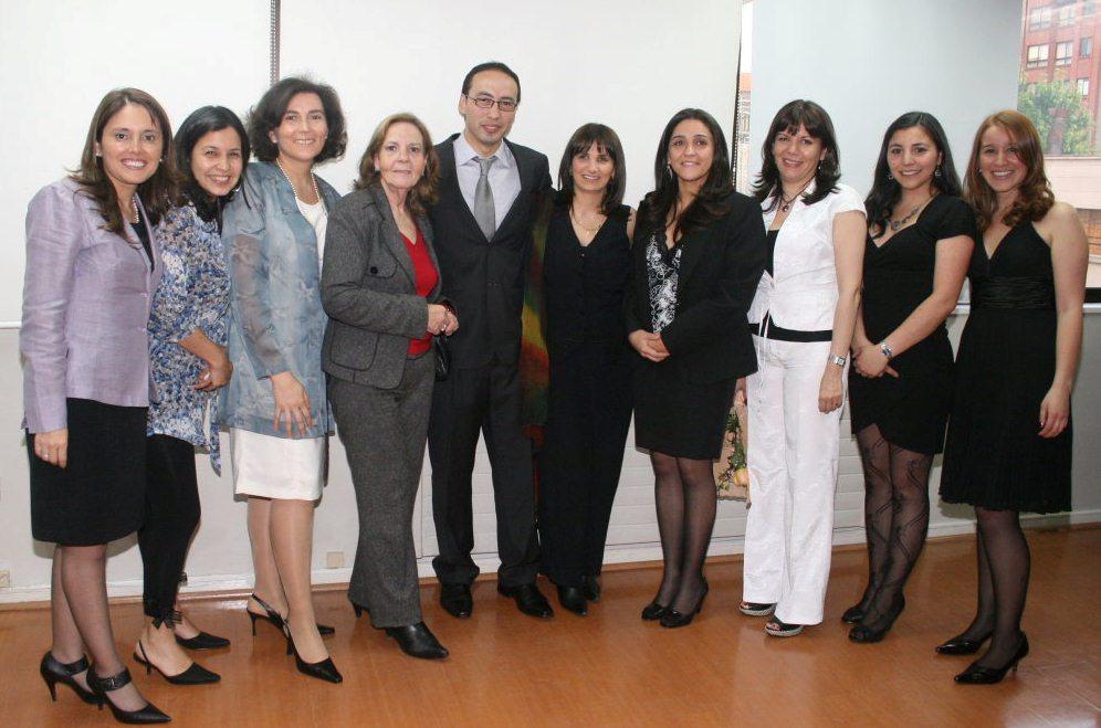 Titulación Nutrición y Dietética 2011