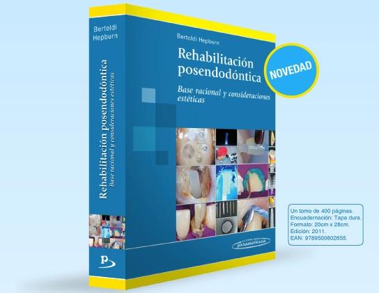 Libro Rehabilitación Posendodóntica