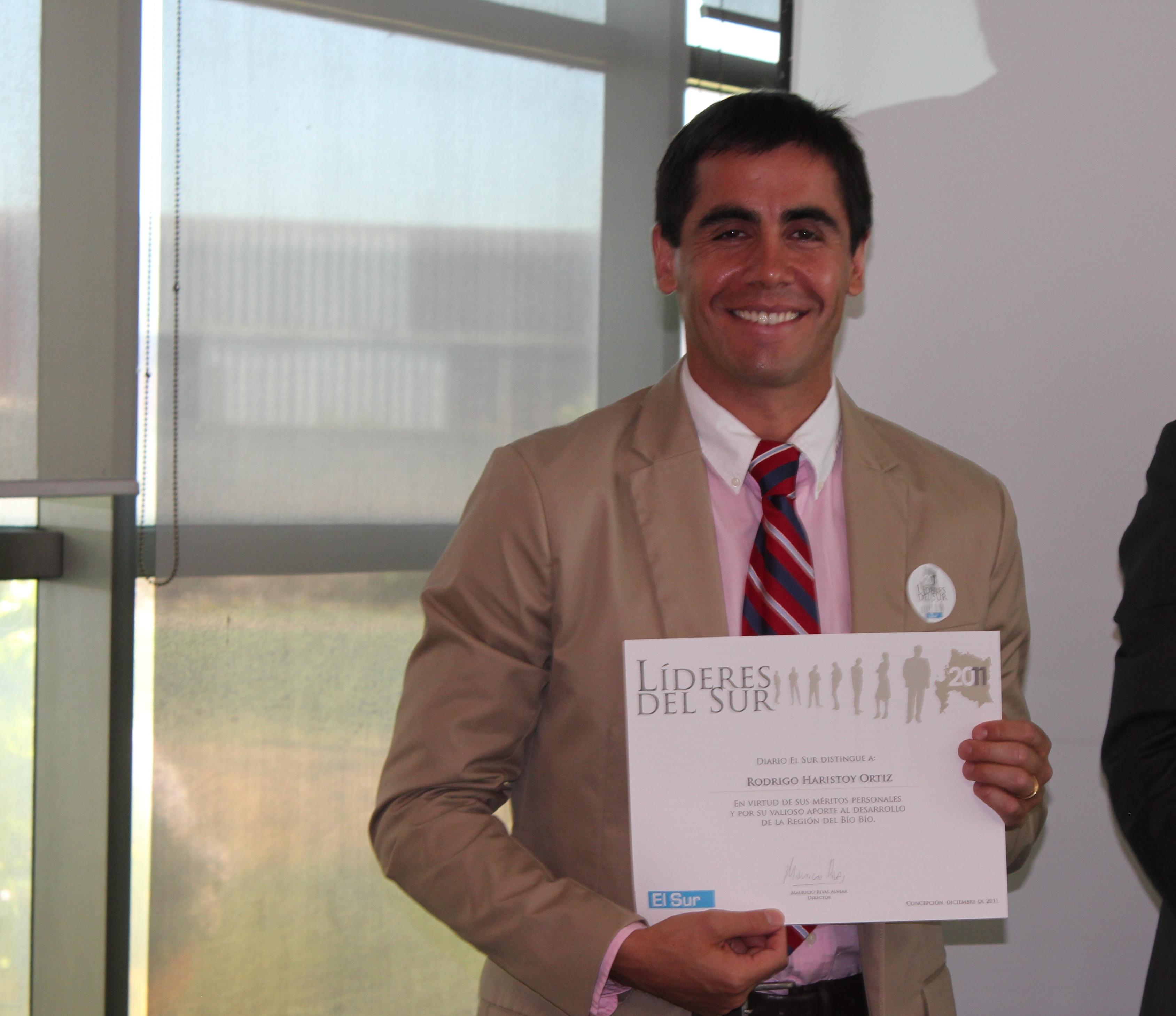 Dr. Rodrigo Haristoy