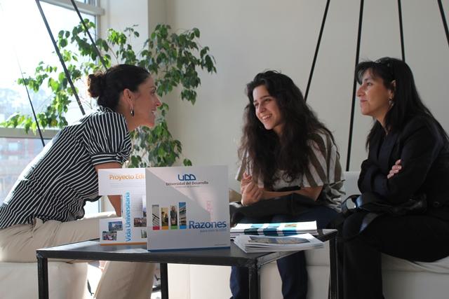 Matriculas Facultad Odontología 2012