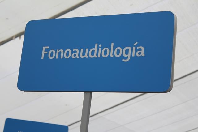 Admisión Fonoaudiología 2012