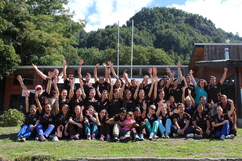 Curarrehue 2012