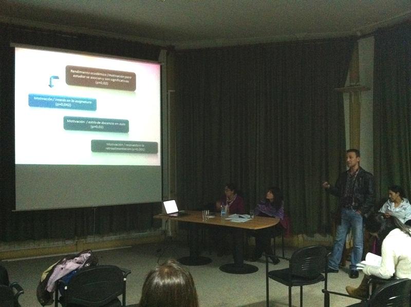 Presentacion Patricio Oliva
