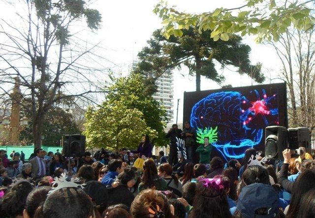 Semana de la Ciencia y Tecnología 2012
