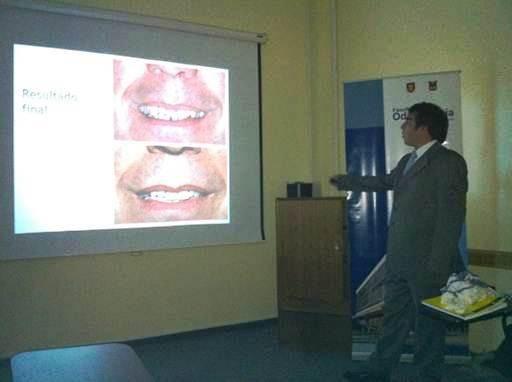 Encuentro científico UdeC