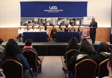 UDD realizó exitoso Encuentro Vocacional en Suractivo