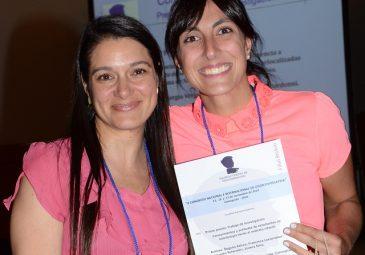 Destacada participación de docentes en Congreso Nacional e Internacional …