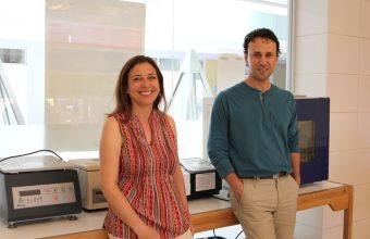 Dirección de Investigación publica trabajo inédito a nivel sudamericano