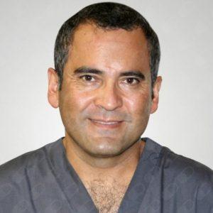 Dr. Vladimir  Dedic Morales