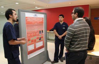 Alumnos exponen anteproyectos de investigación