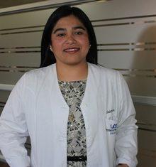 Solange Rivas Arenas