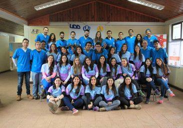 Friendship and Oral Health realizó nueva intervención en Ralco Lepoy