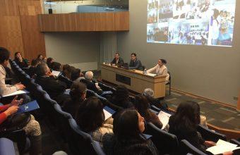 Facultad organiza seminario para docentes