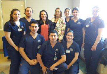 Enfermería organiza VII Jornadas Docentes Asistenciales