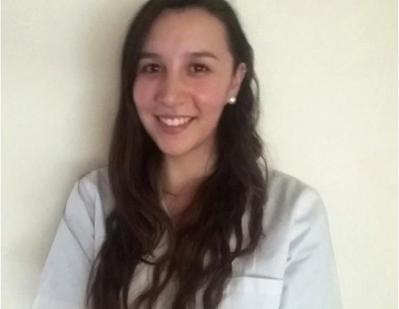 Conoce a nuestros egresados: Carla Pizarro y su labor en la Teletón