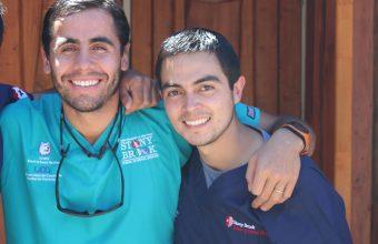 Docentes de Odontología obtienen 1° lugar en Congreso de Inclusión