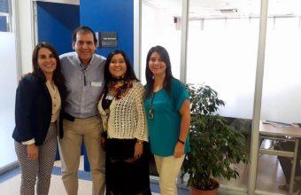 Docente  participa en Jornada de la Asociación Chilena de Educación en Enfermería