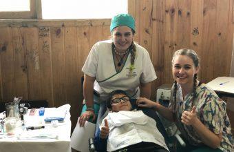Programa Friendship and Oral Health realiza exitoso operativo