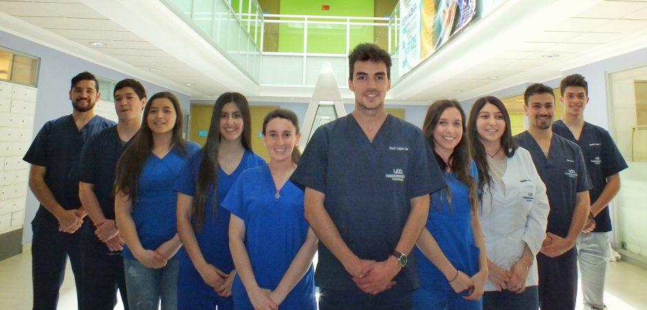 Desafíos del Centro de Estudiantes de Odontología