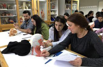 Nuestra Educación Continua se expande por Chile