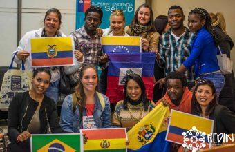 Conoce a nuestros egresados: Verena Kulenkampff y su desafío de ayudar a los inmigrantes