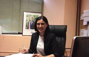 Conoce a nuestros egresados: Chribet y su rol como Directora del Hospital de Contulmo