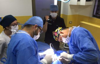 De Norte a Sur: Diplomados para Cirujanos Dentistas