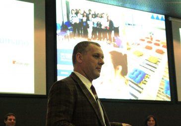 Dr. Carlos Vukasovic participa en Seminario de Gestión de Personas como …